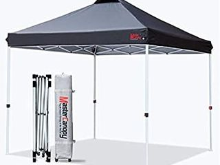 Master Canopy Pop Up Canopy 10  x 15