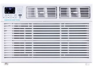 Emerson Quiet Kool SMART 15 000 BTU 115V Window Air Conditioner with Remote  Wi Fi  and Voice Control