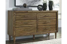 Ashley Furniture Broshtan Dresser  616 25