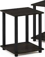 Furinno 12127 Simplistic End Table