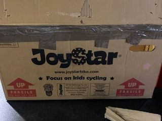 Joystar Childs Bicycle Parts