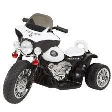 lil Rider Childrens Electronic Battery Operated Motorcycle