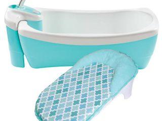 lil luxuries Whirlpool Spa Shower