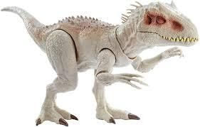 Jurassic World Destroy N Devour Indominus Rex