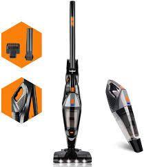 Hikeren Cordless Deep Cleaning Vacuum