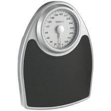 Conair Xl Dial Precision Bath Scale