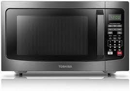 Toshiba Microwave Oven w  Smart Sensor