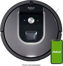 iRobot   Roomba 960 Wi Fi Connected Robot Vacuum