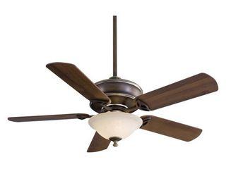 Minka Aire 3 light Belcaro Ceiling Fan