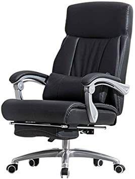 Halter PU Mesh Reclining Chair