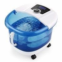 MaxCare Foot Spa Bath Massage