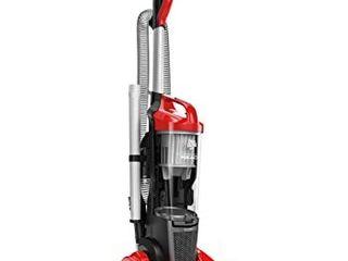 Dirt Devil Upright Red Vacuum
