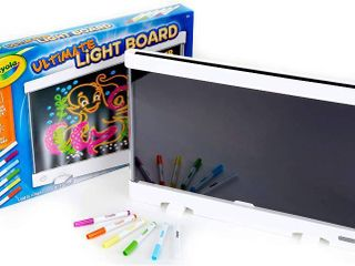 Crayola light Up Message Board