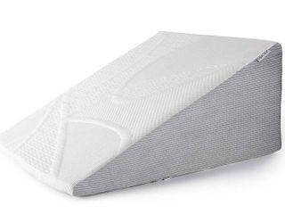 Perfect Cloud Wedge Memory Foam Pillow