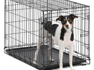 Midwest iCrate Single Door Pet Crate