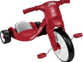 Radio Flyer 3 Wheel Trike