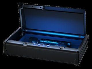 SentrySafe Quick Access 2 Gun Biometric Gun Safe