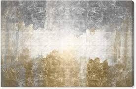 Oliver Gal amantes abstract wall art