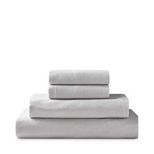 Brielle Home 100  Cotton Flannel Sheets Collection
