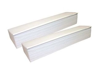 air filter  2pk Replacement Aprilaire 201 Air Filters  Fits Aprilaire 2200   2250 Air Purifiers