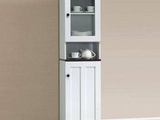 Kitchen Cabinet White Wenge  Retail 125 99