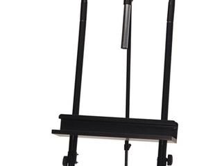 Studio Designs Black Deluxe Easel  Retail 101 49