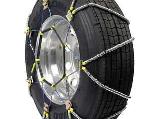 Security Chain Company ZT735 Super Z lT light Truck and SUV Traction Chain   Set of 2