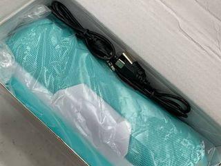T G light Green Portable Wireless Speaker