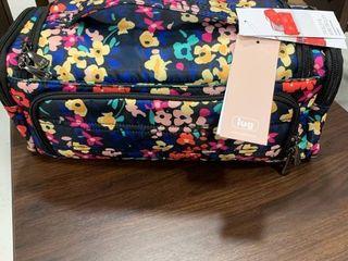 lug Trolley   Mini Trolley Cosmetic Case Set