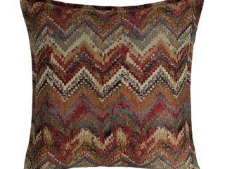 Sherry Kline Kiowa Waves 20 inch Decorative Pillow