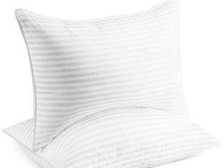 Beckham Hotel Collection 1 Queen gel pillow