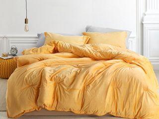 Baby Bird Mimosa Coma Inducer Oversized Comforter Retail 133 49