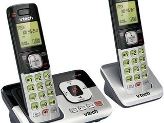 VTech Dual Handset Cordless Answering System