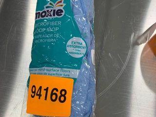 Moxie Microfiber loop Mop