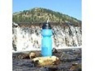 Berkey GSPRT Generic 22 Ounce Water Filter Sports Bottle