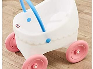little Tikes Classic Doll Buggy
