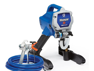 Graco Magnum 262800 X5 Stand Airless Paint Sprayer  Blu