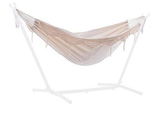 Vivere Natural replacement hammock