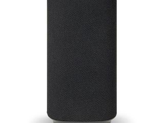 ilive Portable Bluetooth Fabric Wireless Speaker  ISB180B  Powers On