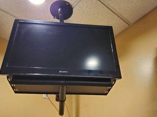 Sony 32in TV