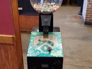 Bouncy Ball Machine