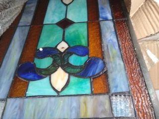 Null  Gracewood Hollow Casper Multicolored 3 panel Fireplace Screen