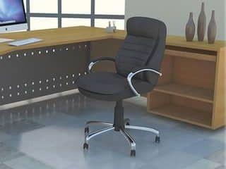Porch   Den Hervey Rectangular Chair Mat 4  x 3