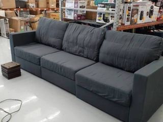 High End Modern Modular Base Couch Changeable  Rearrangable   The Worlds Most Accommodatable Couch