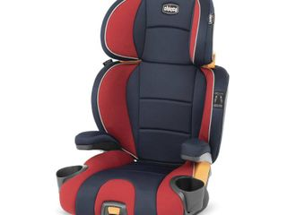 Chicco KidFit 2 in 1 Belt Positioning Booster Car Seat   Horizon  RETAIl  99 99