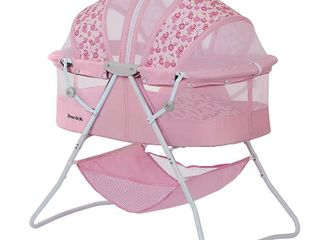Dream On Me Karley Bassinet  RETAIl  59 99
