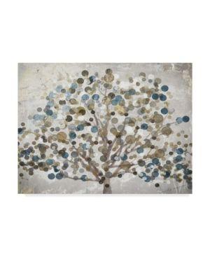 Color Bakery  Bubble Tree  Canvas Art  Retail 166 99