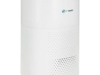 GermGuardian 13 5  AC4200W Air Purifier with HEPA Filter And Odor Reduction White