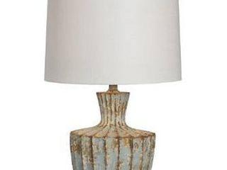 Jada Table lamp 26 Retail  139 75
