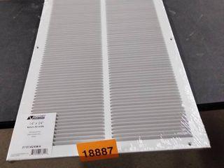 accord return air grille 14 x24 inch